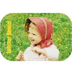 Bonnet Sommermütze, Kreativ-Ebook - farbenmix Online-Shop - Schnittmuster, Anleitungen zum Nähen