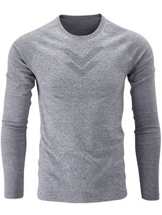 Tech Tee LS – Men s seamlessly knitted technical t-shirt. Designed for  sport with integrated breathable panel. Toby Burkill · Bike Gear ae4f70a74