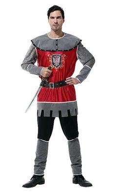 Noble-Caballero-Medieval, talla L https://www.facebook.com/DisfracesCarnavalVinamarino/photos/?tab=album&album_id=122804281107629