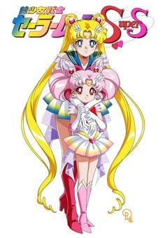 Sailor Moon Super S, Sailor Moon Fan Art, Sailor Moon Usagi, Sailor Neptune, Sailor Uranus, Sailor Moon Crystal, Sailor Mars, Sailor Moon Screencaps, Sailor Moon Aesthetic