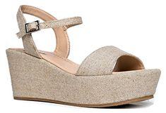 e7e9e025bb3389 Womens Platform Sandal Comfort Platform Wedge Open Peep Toe Chunky Platform  Ankle Strap Walking Shoe