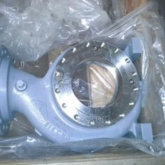 Casing and Impeller for Sulzer pump model 814 CHO size 10x10x14