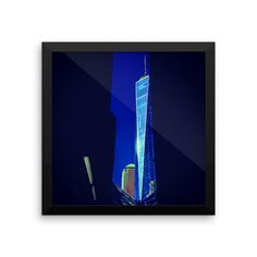 Electric Freedom Tower