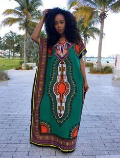 Cheap vestidos playa, Buy Quality sleeve maxi dress directly from China short sleeve maxi dress Suppliers: Women Fashion African Print Dress Casual Straight Printed Kaftan Dress 2017 Summer Short Sleeve Maxi Dress Women vestidos playa African Attire, African Wear, African Fashion Dresses, African Dress, African Dashiki Shirt, African Theme, Nigerian Fashion, African Outfits, Fashion Skirts
