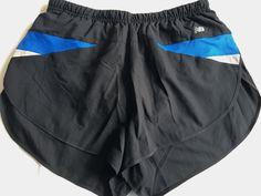 New Balance Athletic Shorts Womens Large Fitness Running Workout Exercise Gym #NewBalance #Shorts #fitness #running