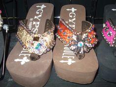 d09e03bdcf08d1 14 Best Gypsy Soule flip flops images