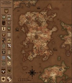 Fantasy-Map.net - Where visions become maps! - Fantasy Maps