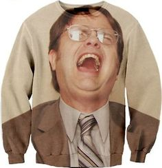 HAHAH @Megan Ward tucker please for the love of all that is holy get this sweatshirt