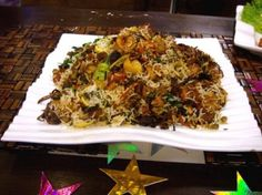 Jungli Biryani Recipe | Official Masala TV Main Course Recipes