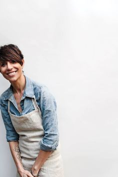 . dominique crenn designada La Mejor Chef Femenina del Mundo 2016 para The World's 50 Best