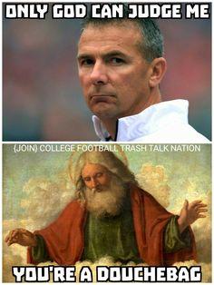 College Football Teams, Football Memes, Football Crafts, Football Stuff, Funny Sports Memes, Sports Humor, Michigan Go Blue, Michigan Wolverines Football, University Of Michigan