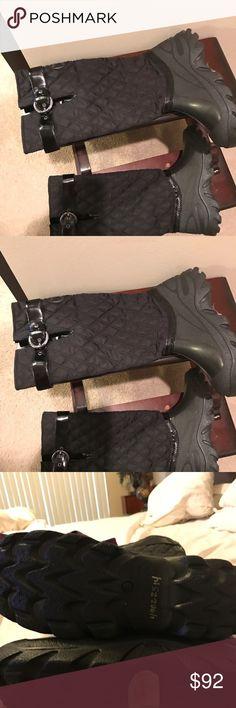 Stuart Weitzman rain boot from NM Rain boots Stuart Weitzman Stuart Weitzman Shoes Winter & Rain Boots