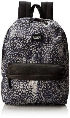 587dc703132be7 VANS DEANA II Backpack Book Bag 472416-LDBK (VN-0YEVDVF)