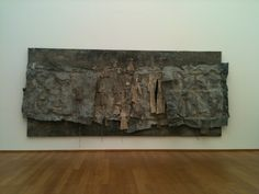 Anselm Kiefer - Berlino- Amburger Galerie - Lilith