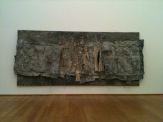 Anselm Kiefer - Berlino- Amburger Galerie - Lilith