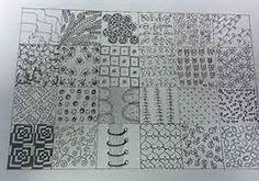 Printable Zentangle Patterns - Bing Images