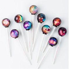 米国発の飴ブランドから銀河キャンディーが発売