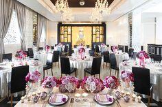 【公式】カーサドルチェの披露宴会場|心斎橋セントグレースヴィラ 心斎橋の結婚式場