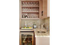 Filbert Street/Interior Design by Faiella Design