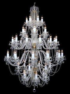 Imagini pentru candelabre lux Chandelier, Ceiling Lights, Lighting, Home Decor, Candelabra, Decoration Home, Room Decor, Chandeliers, Lights