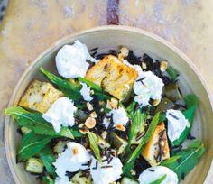 3 super healthy recipes from Australia's super cool Bondi Beach