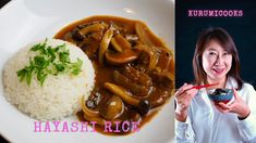 Japanese Rice Dishes, Winter Warmers, Japanese House, Rice Recipes, Meat, Cooking, Ethnic Recipes, How To Make, Food