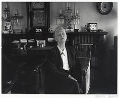 Marianne Moore, Brooklyn, New York photo: Berenice Abott Berenice Abbott, Maker Culture, Max Ernst, New York Photos, Gelatin Silver Print, City Architecture, Views Album, Art History, Brooklyn
