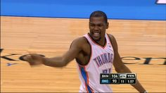 a847b2effc3b Kevin Durant s 1st Ever Ejection