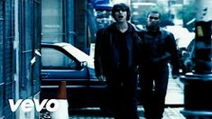 the verve1997 bittersweet symphony - YouTube