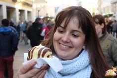 Comidinhas de Rua em Munique - Alemanha