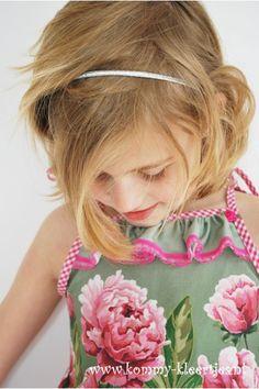 0c6863c431a8e3 Topje groen pioenrozen  topje  pioenrozen  groen  kinderkleding   meisjeskleding  zomerkleding