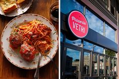 Roundup: New And Notable Restaurants Opening On The Philadelphia Dining Scene This Fall (Photos from left by Jason Varney, M. Edlow for GPTMC)