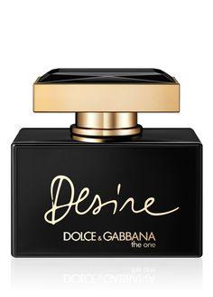 Dolce & Gabbana Desire The One Para Mujer   Dolce & Gabbana Beauty