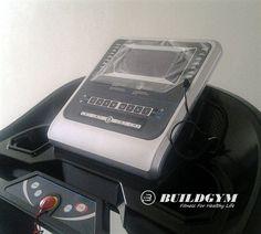 Treadmill Electric 3.0HP TL123 Black Series