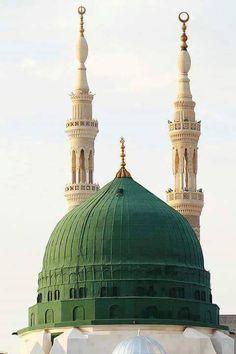 Green Qubah