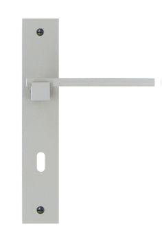 chemin de fer poign e bouton en fer forg noir patin. Black Bedroom Furniture Sets. Home Design Ideas