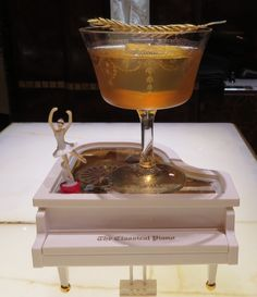 The Royal Opera Cocktail
