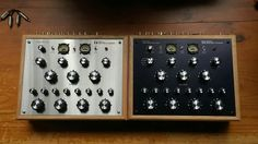 Soul Sonic Audio modified Condesa Carmen EQ Soul Sonic Audio are low volume modified versions produced by Condesa in limited or one-off editions.