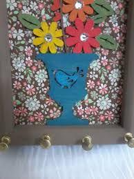 Resultado de imagem para tendencia de cores para pintar flores vazadas em mdf