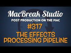 New MacBreak Studio episode - The Effects Processing Pipeline in Final Cut Pro X! http://www.motionvfx.com/B4125  #macbreak #fcpx #fcp #filmmaking