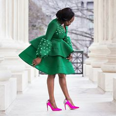 Wedding Guests Are Blazing the Trends - See This Season's Gorgeous Styles - Wedding Digest Naija