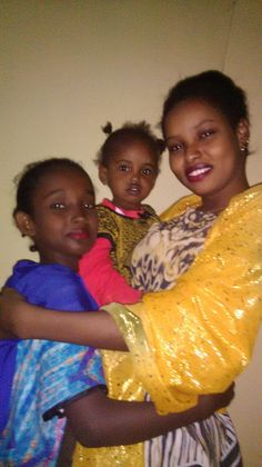 Safa saves her little sister Kadja New Details, Save Her, Little Sisters, Strong Women, Hair, Warrior Women, Strengthen Hair