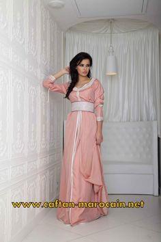 robe marocaine 2014