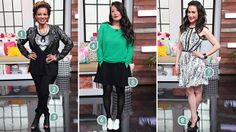 What We Wore: The May 9 edition