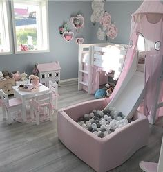 Kids Bedroom Ideas for Small Rooms You Should Try Now Toddler bedroom, big girl bedroom, little girl bedroom. Gallery wall library toysToddler bedroom, big girl bedroom, little girl bedroom. Baby Bedroom, Baby Room Decor, Nursery Room, Bedroom Decor, Baby Girl Bedroom Ideas, Kids Bedroom Girls, Childrens Bedroom Ideas, Toddler Bedroom Ideas, Childrens Party