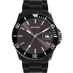 PICONO Balloon Water Resistant Analog Quartz Watch - Mineral Violet -- You can find more details by visiting the image link. (This is an affiliate link) #Accessories