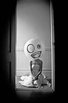 it must have been a good night .after the prom funny black and white photography.looks like me even before the champagne starts to flow Artistic Photography, Creative Photography, Art Photography, Creepy Photography, Foto Art, Face Off, Weird And Wonderful, Dark Art, Black And White Photography