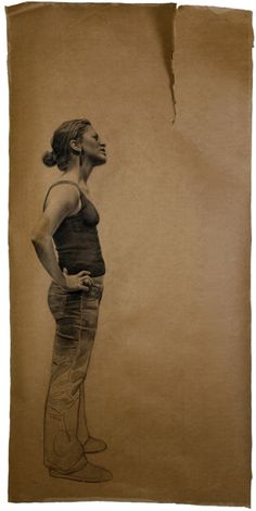 Retratos IV / Portraits IV on Art Served