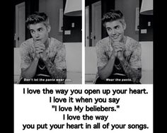 He is my Life.
