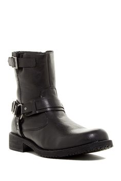 3dcb37ecc026 Constantin Harness Dress Boot by Natha Studio on  nordstrom rack Dress With  Boots